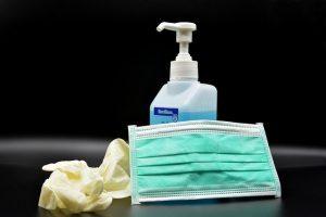 Smittevern desinfeksjon