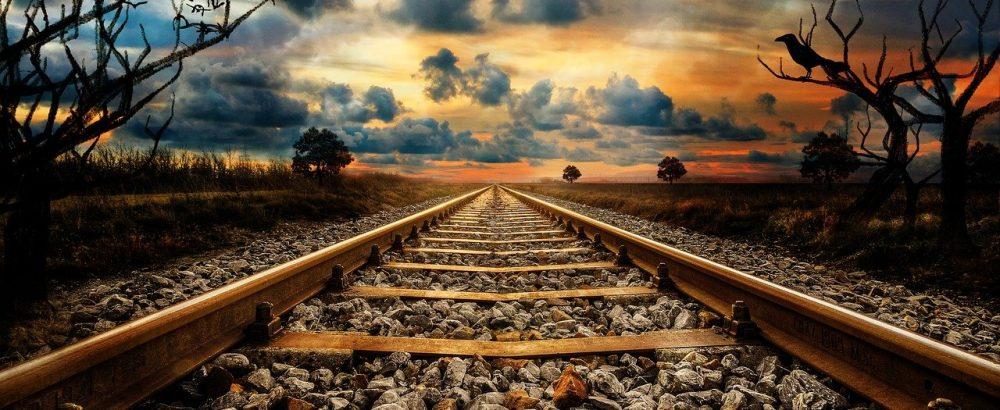 Alle trenger et lokomotiv